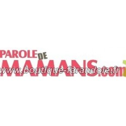 """Article """"Parole de Mamans"""". Juin 2013"""