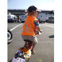 Le Vasi Izocel kids jaune ou orange
