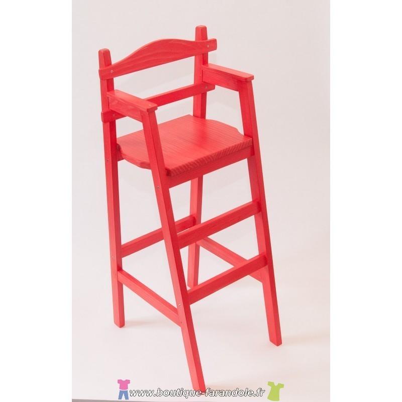 chaise junior chaises hautes en bois chaise haute en. Black Bedroom Furniture Sets. Home Design Ideas