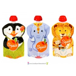 "PACK 3 SQUIZ ""carnaval"" 130 ml"