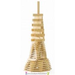 Planchettes magiques en bois en VRAC