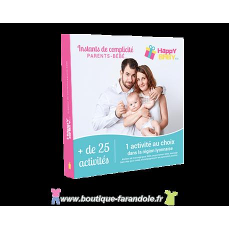 Happy baby box Bébés Lyonnais
