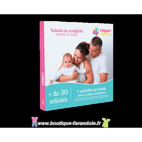 Happy baby box Bébés Grenoblois