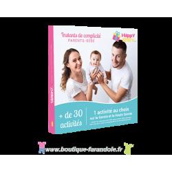 Happy baby box Bébés savoie et Haute Savoie A VENIR