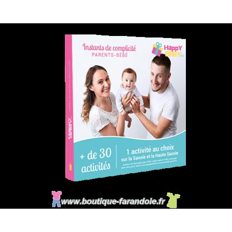 Happy baby box Bébés des Savoies