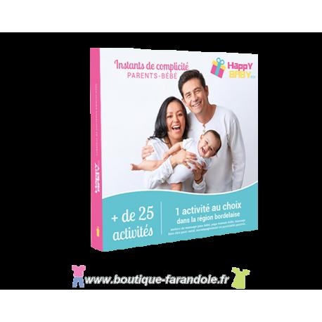Happy baby box Bébés Bordelais