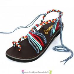 Sandale la Marine Gala Javapop